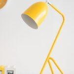Lámpara de mesa O